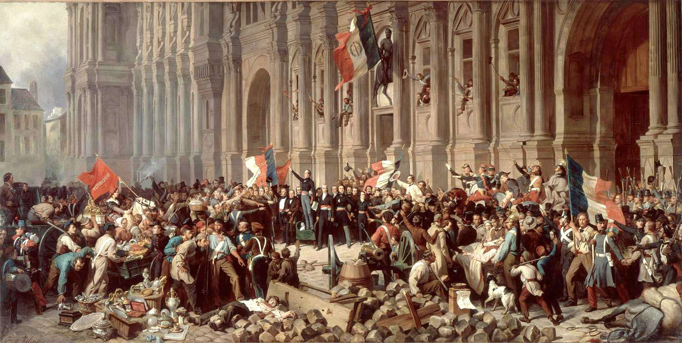 Beautiful and Ugly Revolutions: France After 1848 | The ...